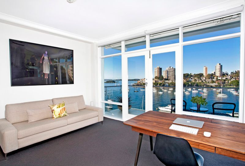 Elizabeth Bay Apartments For Sale