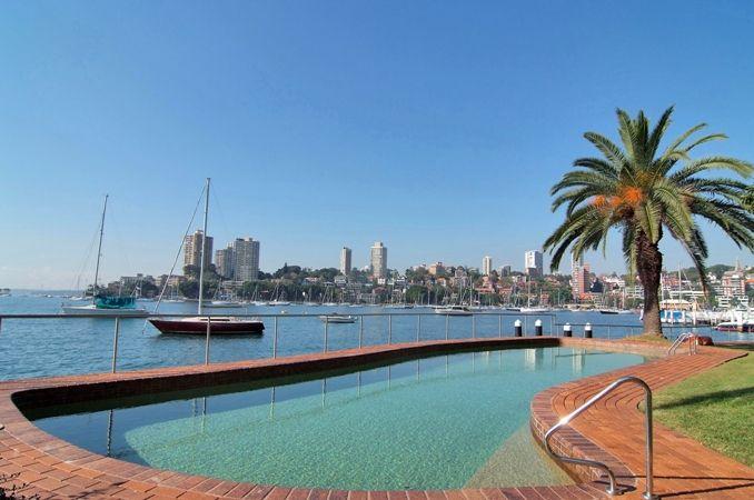 Elizabeth Bay Apartments For Sale