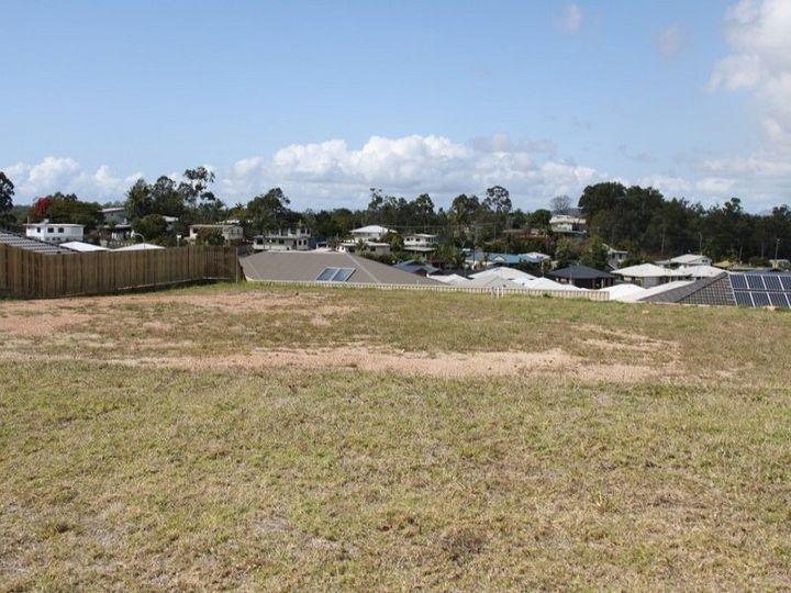 13 Wanda Drive, Boyne Island, QLD