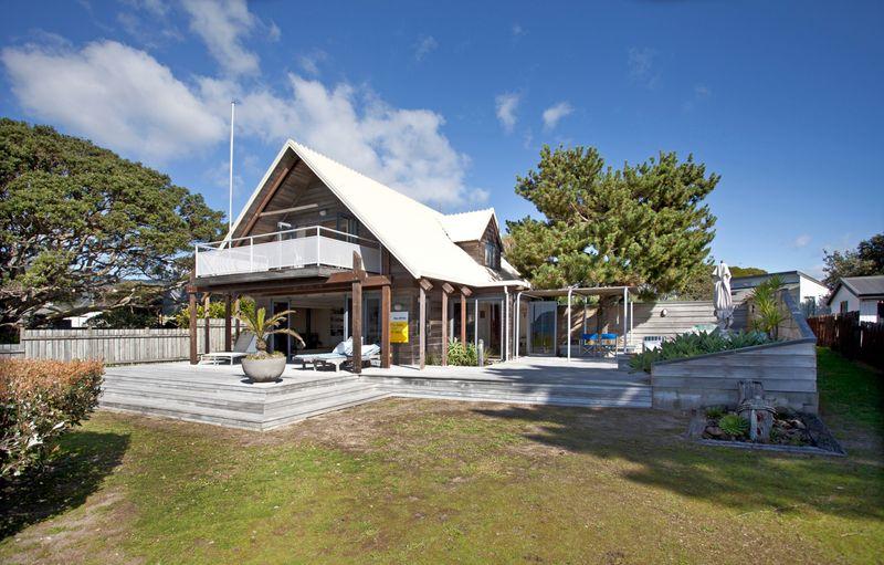 House Sold Pauanui Beach Thames Coromandel District