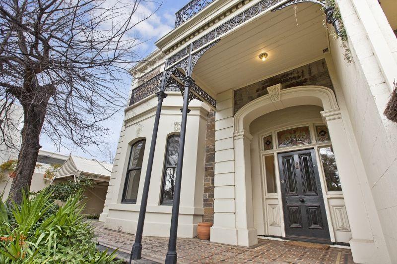 House Sold North Adelaide Sa 91 Lefevre Terrace