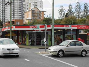 Business For Sale - Gold Coast Spar Supermarket - Broadbeach
