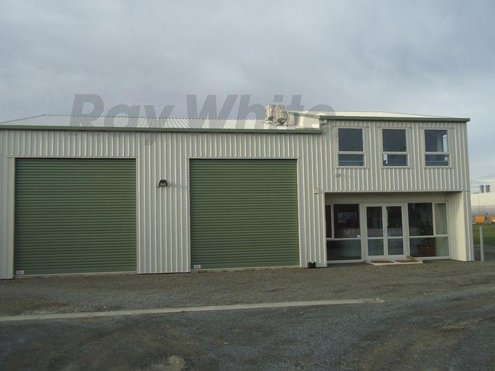 Rolleston, Selwyn District
