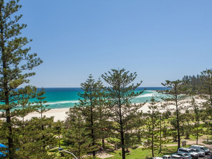 17/62 Marine Parade 'Points North', Coolangatta, QLD