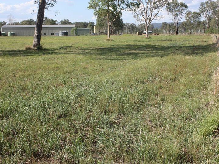 Toogoolawah, QLD