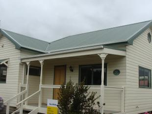 Retirement Cottage - Dargaville