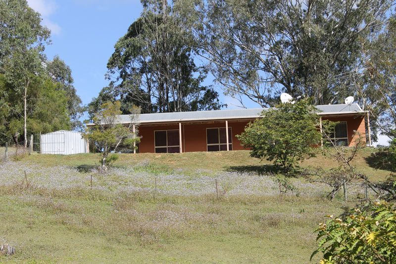 House leased sandy creek qld for Sandy creek
