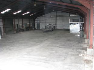 Large Industrial / Bulky Goods offering - Armidale