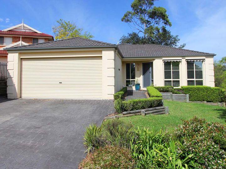 2 Sycamore Close, Springfield, NSW
