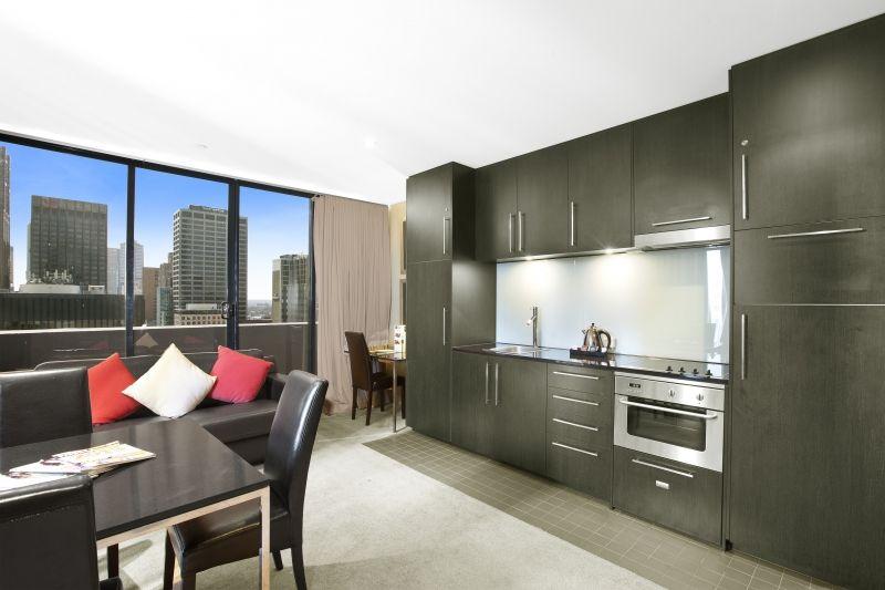 Apartment Sold Melbourne VIC 480 Collins Street