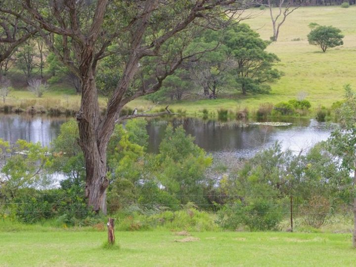 Lot 21 Bada Crescent, Dolphin Point, NSW