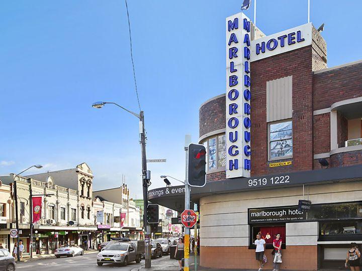 121/155 Missenden Road, Newtown, NSW