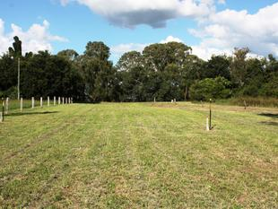 Small Rural Block Close to Town - Toogoolawah