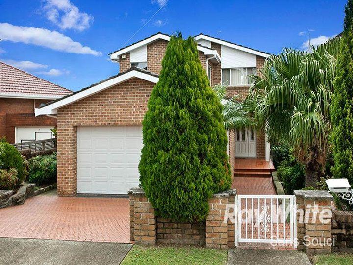 39a Carroll Street, Beverley Park, NSW