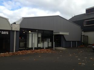 Showroom and Office For Lease - City Centre - Wanganui