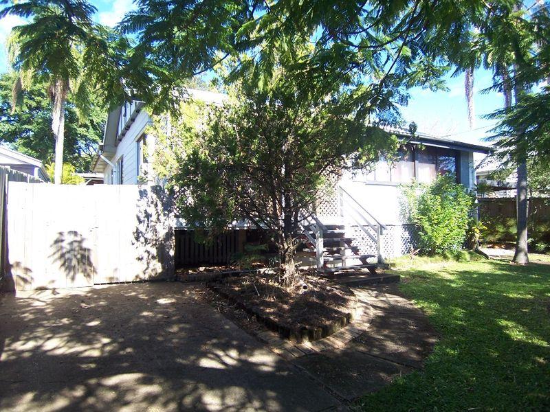 House Sold Chermside Qld 98 Miller Street