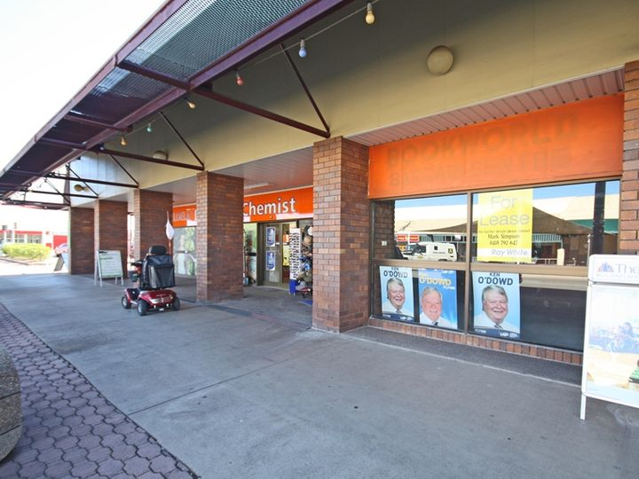 Shop 4 Kariboe Court Shopping Centre, Biloela, QLD