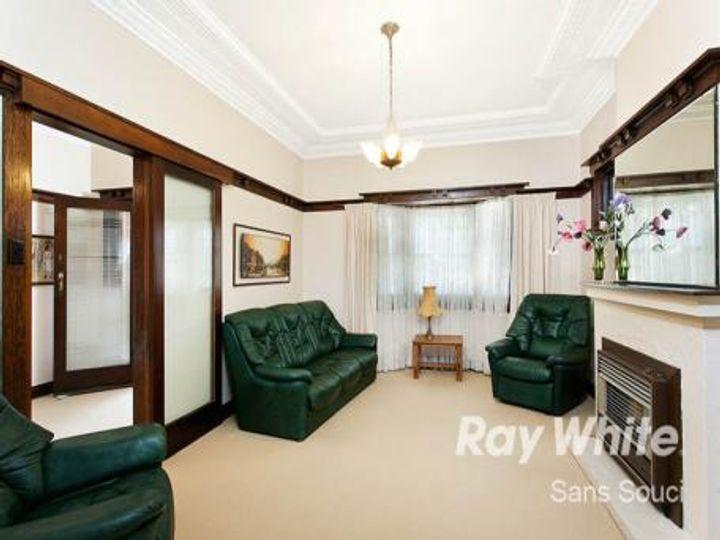 47 Ercildoune Avenue, Beverley Park, NSW