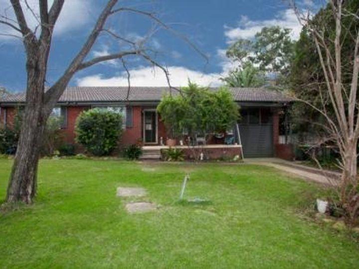 14 Girra Avenue, South Penrith, NSW