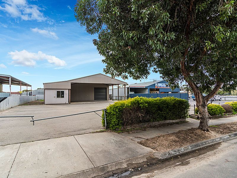 Industrial Property For Sale Adelaide