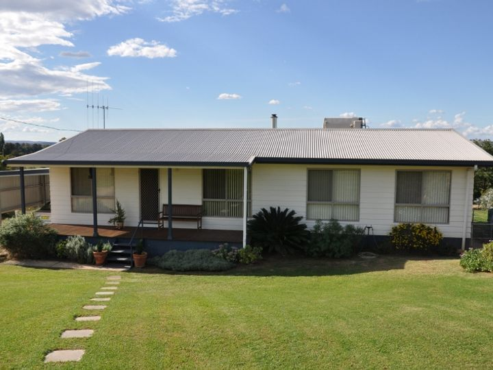 9 Canowindra Street, Canowindra, NSW