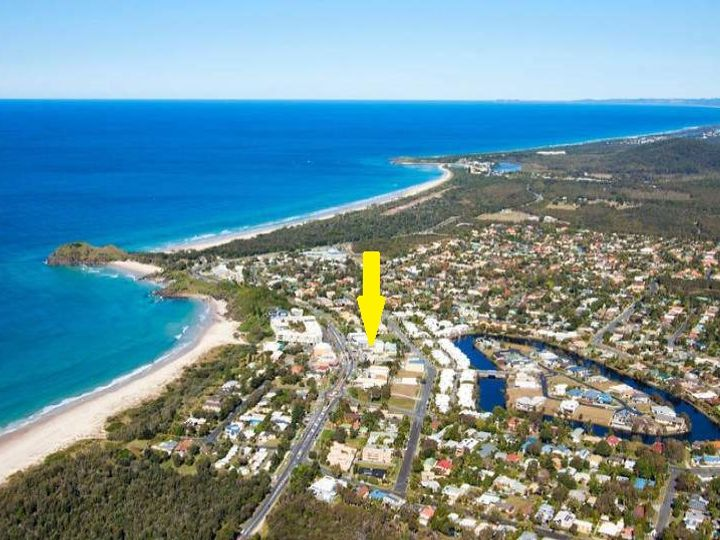 2/47 Tweed Coast Road, Cabarita Beach, NSW - Residential ...