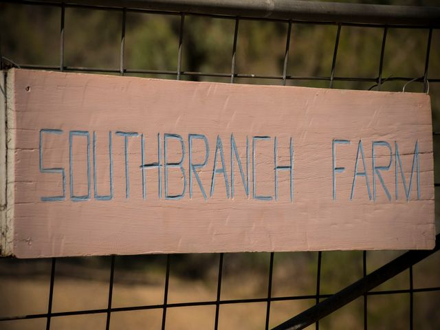 Southbranch Farm, Maryvale, QLD