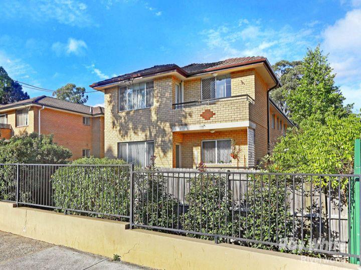 5/41 Northumberland Road, Auburn, NSW
