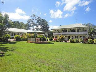 FREEHOLD MOTEL - Yungaburra