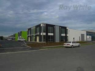 Warehouse/Office Unit in Wigram - Wigram