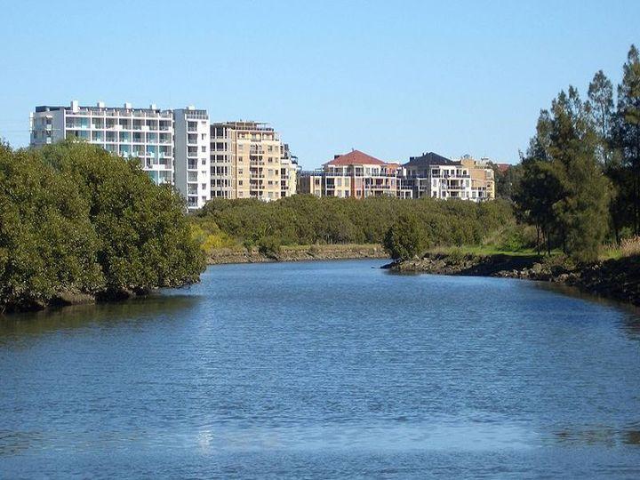 8 Brodie Spark Drive, Wolli Creek, NSW