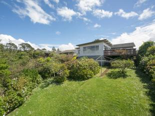 Position, Panorama, Potential - Lynfield