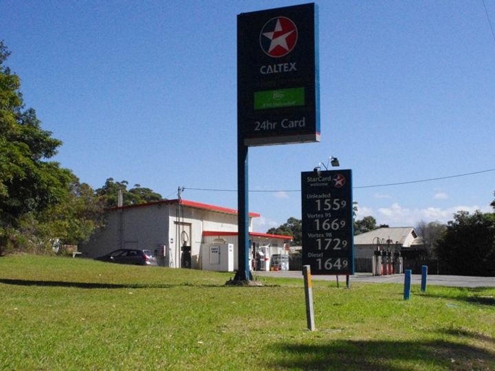 331 Princes Highway, Milton, NSW