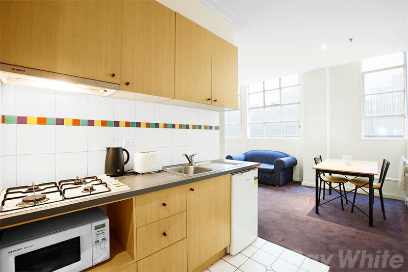 Apartment Sold Melbourne VIC 339 Swanston Street