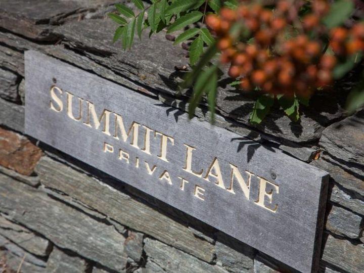 Lot 4 Summit Lane, Queenstown, Queenstown Lakes District