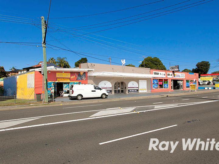 331-341 Stoney Creek Road, Kingsgrove, NSW