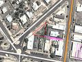 552 square metre Vacant Commercial Block - Roma