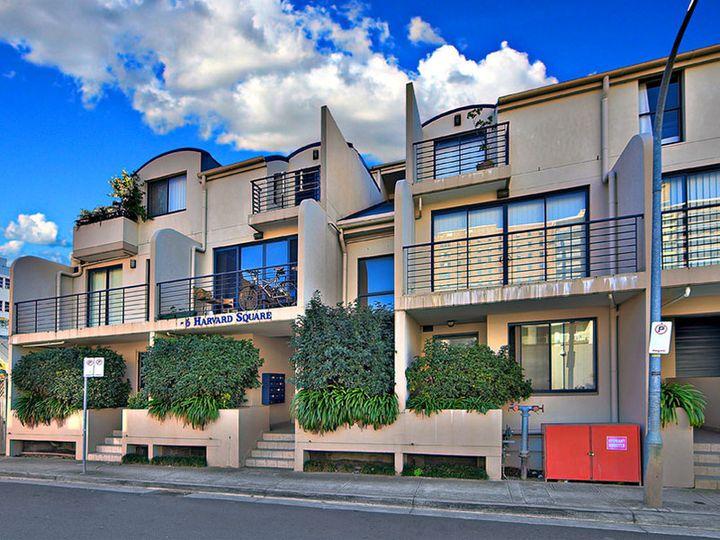 2/2-6 Dunblane Street, Camperdown, NSW