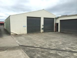 Opportunity on Wilson Street - Wanganui City Centre