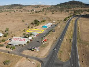 Commercial Hwy frontage,Huge site, huge exposure! - Plainland