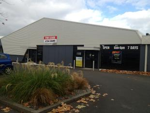 Two Ideal Warehouse and Showroom Spaces - Wanganui