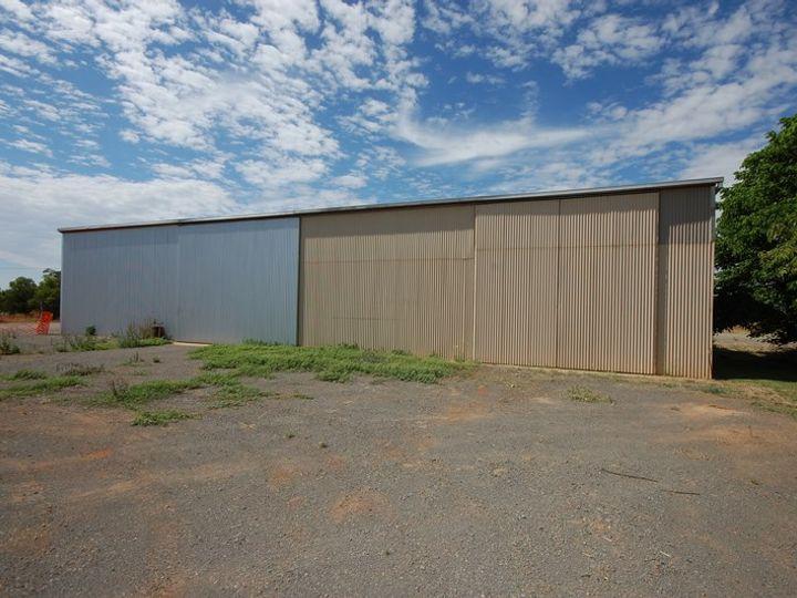 Farm 2724 Kidman Way, Hanwood, NSW