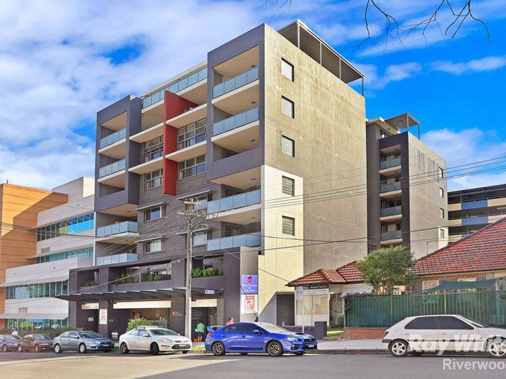 22/59 Montgomery Street, Kogarah, NSW