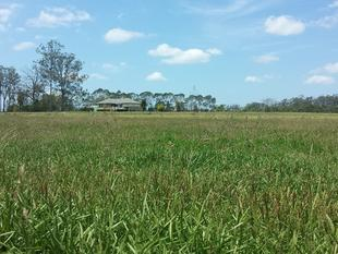 Irrigation and Turf Farm - Caboolture