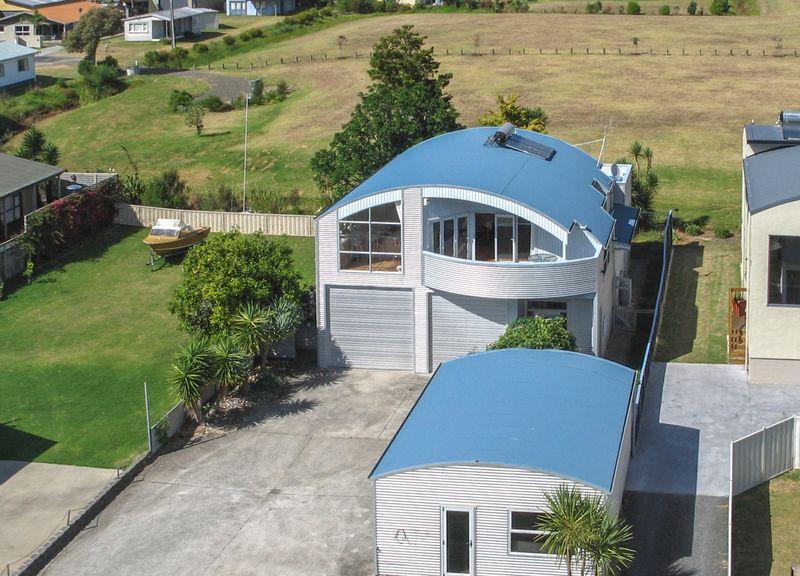 House Sold Whangamata Thames Coromandel District 615b