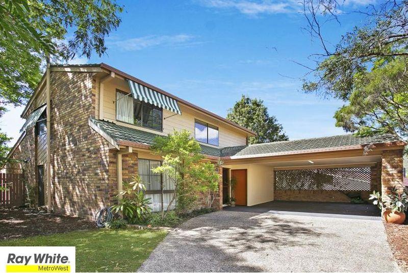House Sold Chapel Hill Qld 7 Stralock Street