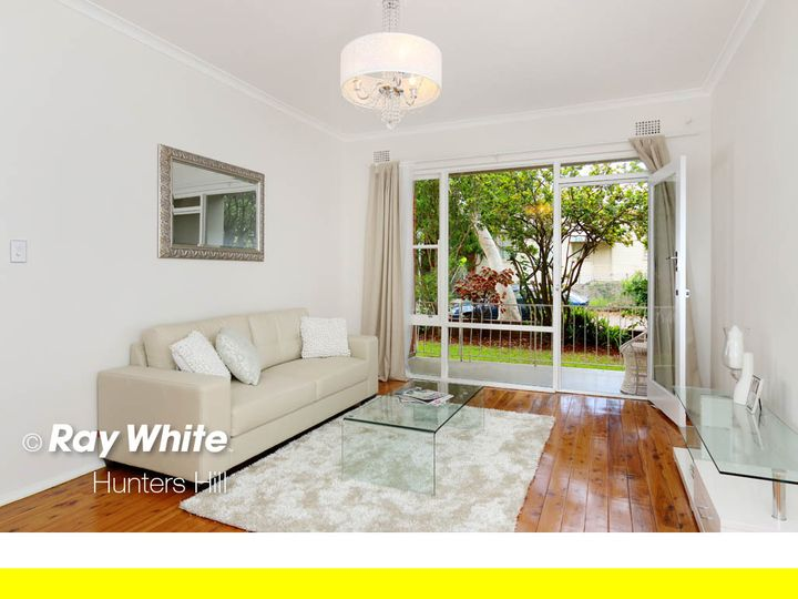 3/40 Gladesville Road, Hunters Hill, NSW