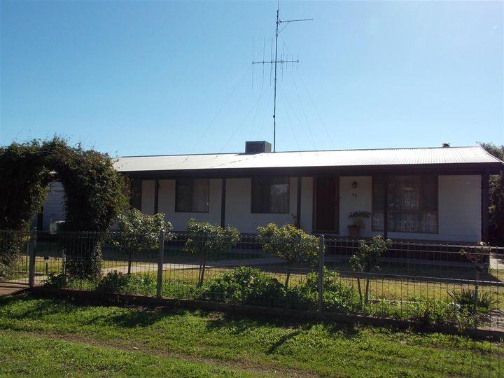 43 Lachlan Street, Bogan Gate, NSW