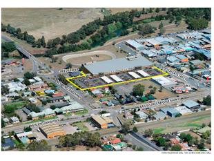SOLD - New Freestanding Woolworths & Dan Murphy's, Tamworth, NSW  Fund-Through Acquisition - Tamworth