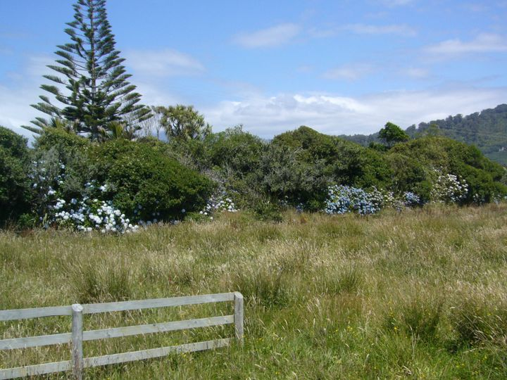 3319 Karamea Highway, Karamea, Buller District